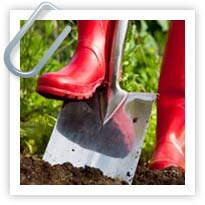 Ten Best Garden Tools
