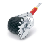 Lawn Edger Star-wheel -  Multichange WOLF