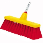 Broom 31cm Very Stiff Multichange B30M WOLF