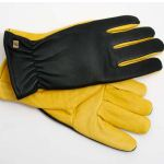Dry Touch Gloves GOLD LEAF
