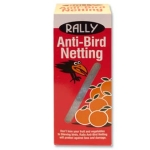 Anti-Bird Net - Rally