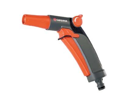 Nozzle - Hose Gun GARDENA G8100