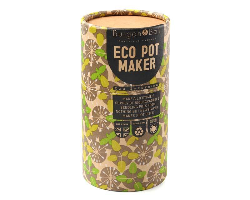 Eco Pot Maker Pack - Burgon & Ball