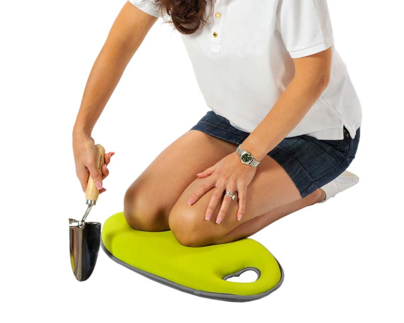 Kneelo Kneeler - durable and well cushioned.
