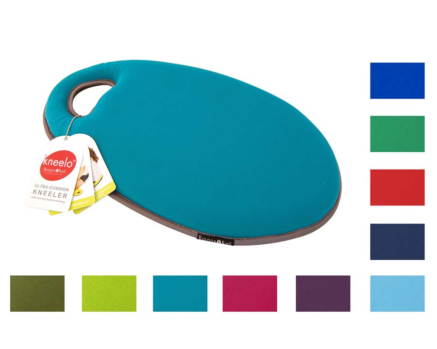 Kneelo Kneelers by Burgon and Ball available in 10 colours