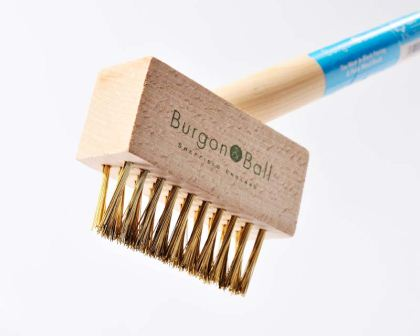 Compact Miracle Block Paving Brush - Burgon & Ball