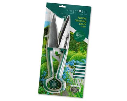 Classic Topiary Trimming Shears - Large size