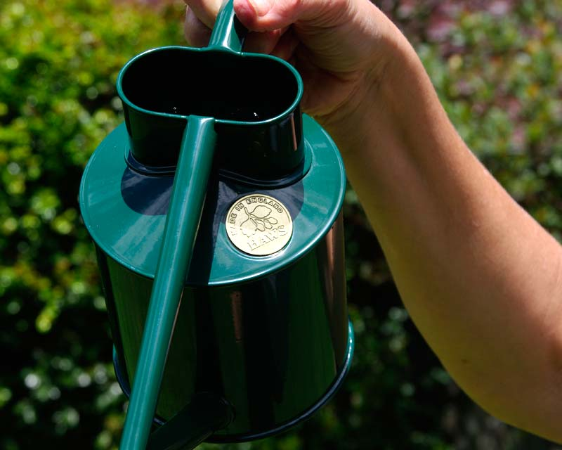 1 litre watering can made in the UK by Haws