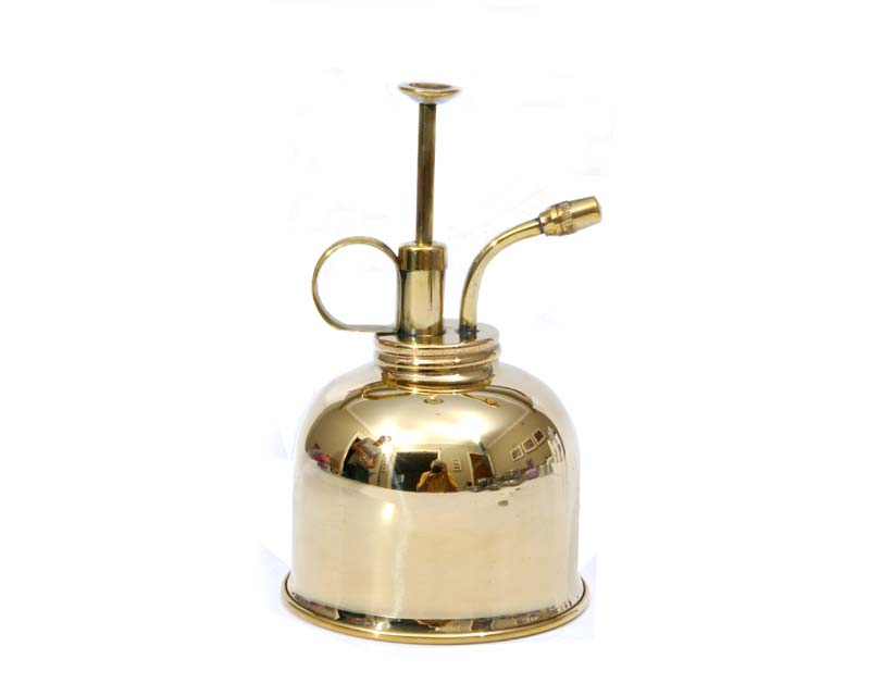 Mist Sprayer in brass