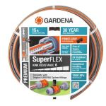 Comfort SuperFlex Fitted Hose G18190/G18192 - Gardena