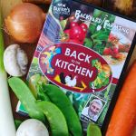 Don Burke's Back to the Kitchen DVD