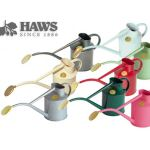 Metal Indoor 1 litre Watering Can, Haws (gift boxed)