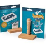 Seed Tray Tamper - Burgon and Ball
