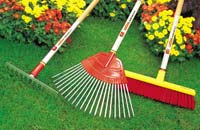 Wolf Multichange - heads