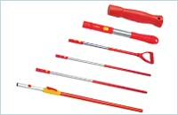 Wolf Multichange - handles