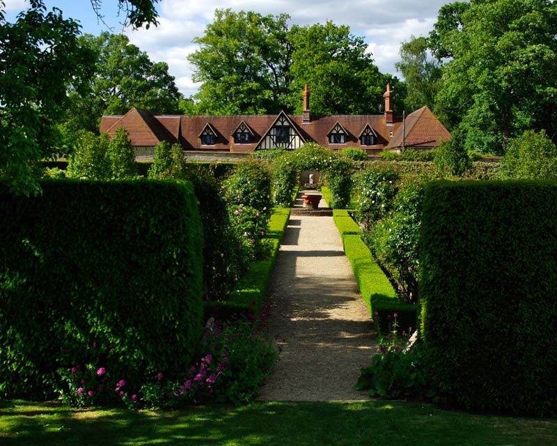 Losely Park Gardens, simply beautiful