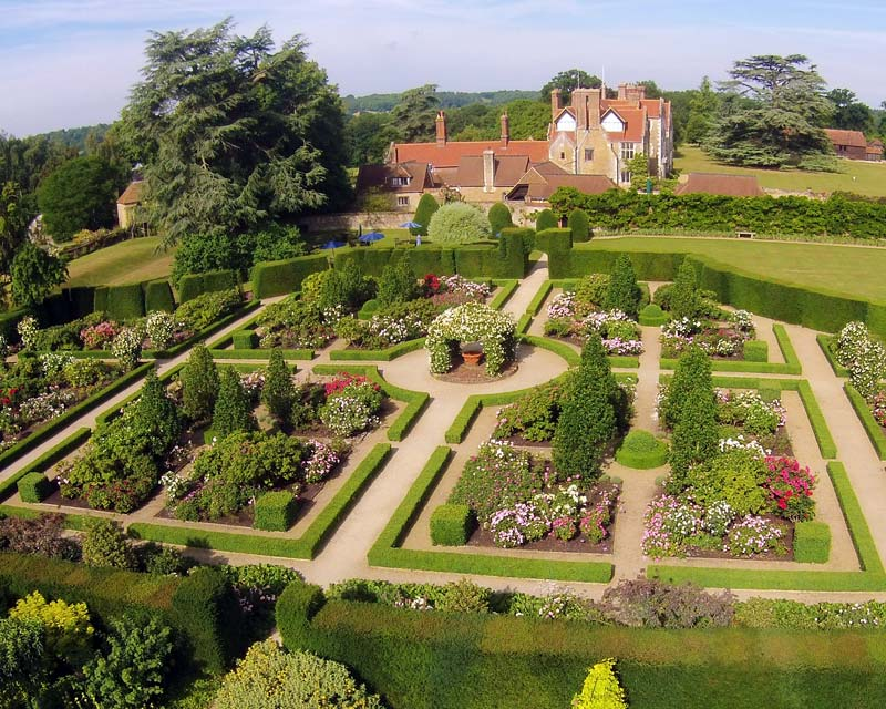 Loseley Park House and Gardens