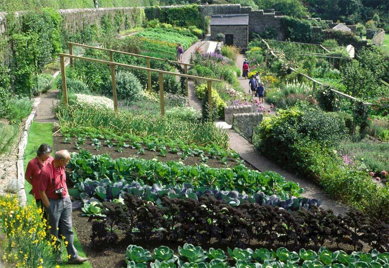 Gardensonline Inverewe Gardens Gardens Of The World