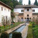 Alhambra - The Generalife