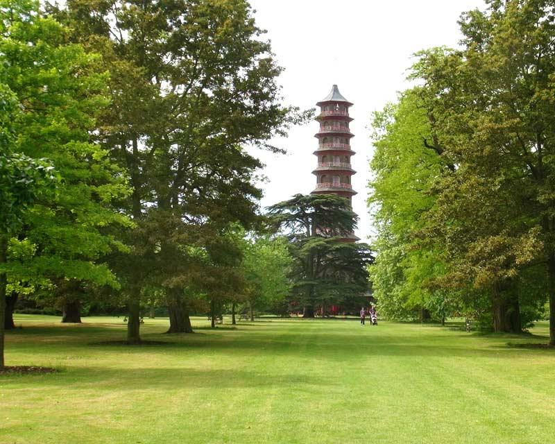 Kew Gardens Posts Facebook - induced.info
