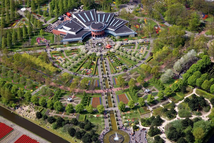 Gardensonline Gardens Of The World Keukenhof Gardens