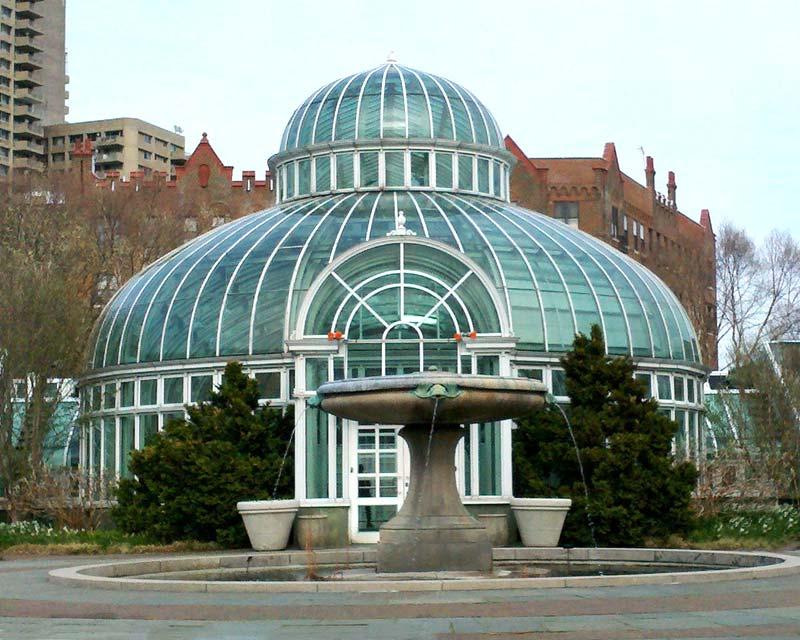 Préférence GardensOnline: Gardens Of The World - Brooklyn Botanic Gardens BB31