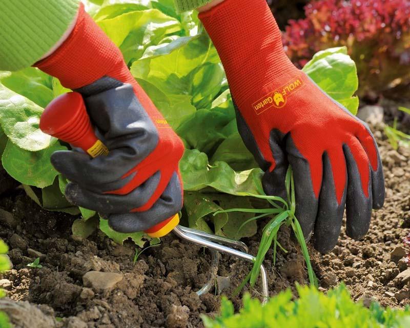 Garden Gloves by Wolf