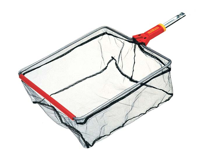 Pond net square for multichange (multistar) handles
