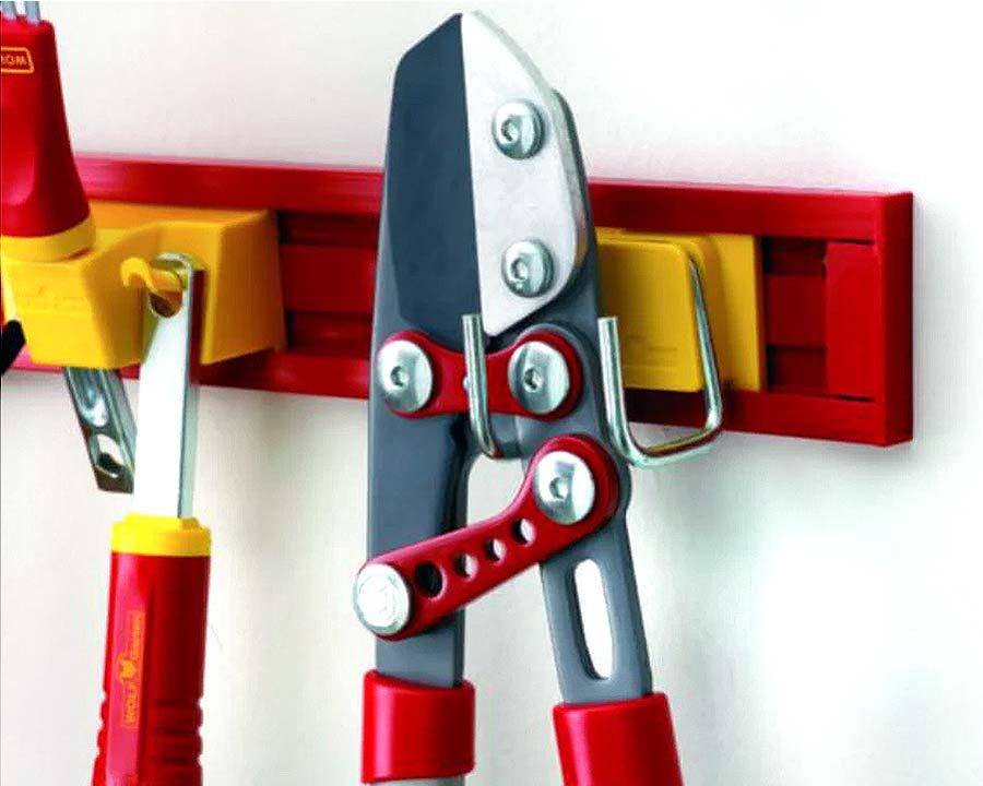Tool Rack Wolf Tools - UMM