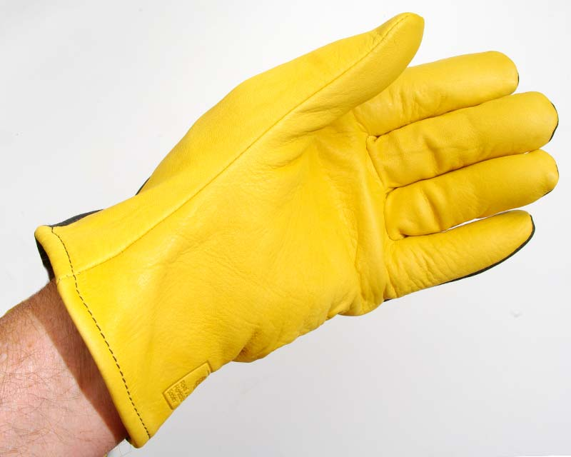 Dry Touch Garden Gloves, by Gold Leaf of UK - the ultimate garden glove