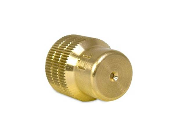 Brass Nozzle 1302 - for Mesto sprayers