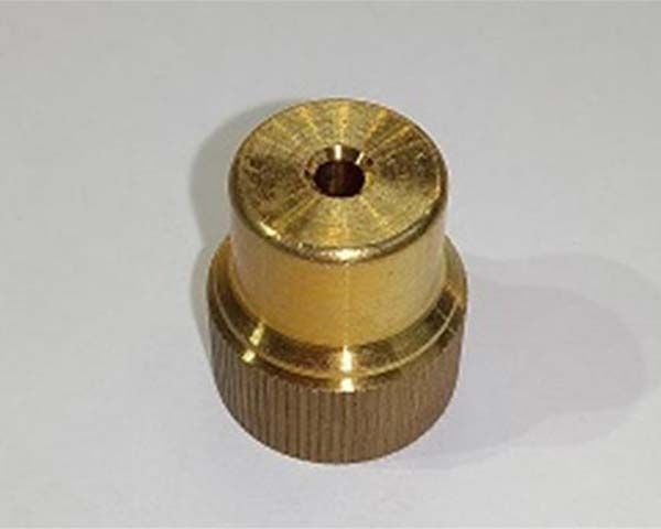 Brass Nozzle with course spray 1305 - for Mesto sprayers