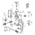 Spare parts for Mesto sprayers - INOX