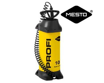 The larger 10 litre Profi presure sprayer
