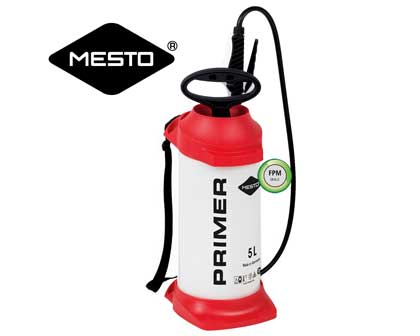 5 litre Primer pressure sprayer
