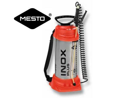 Inox Plus 10 litre pressure sprayer