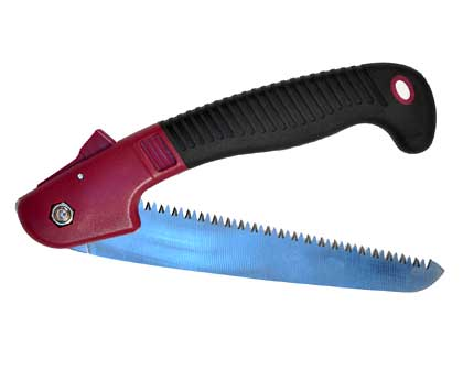 Simple, strong and good value folding pruning saw