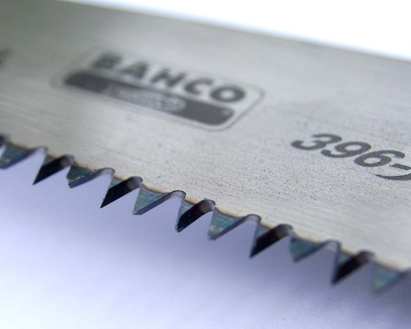 Folding Pruning Saw - 396- by Bahco of Sweden