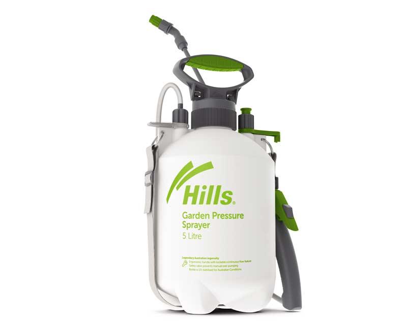 Hills Pressure Sprayer 5litre