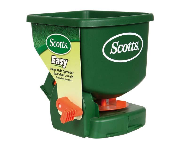 Scotts Easy Hand-Held Spreader