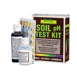 pH Soil Test Kit -MANUTEC
