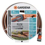 "Comfort Flex Hose 13mm(1/2"") fitted  G18170/G18172 - Gardena"