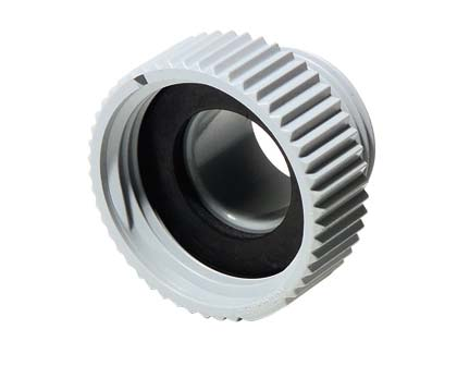 Hose Fitting - Tap Adaptor 18mm (suits 12mm accessories)  GARDENA