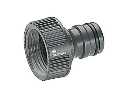 Hose fitting - Maxi-Flo Tap Adaptor GARDENA - 18mm.  G2802