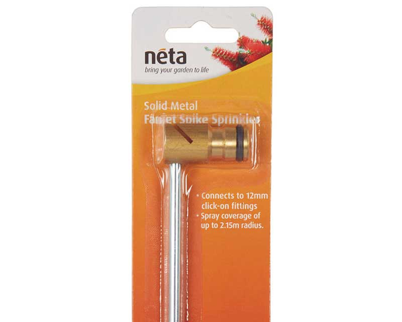 Neta Fan Jet Sprinkler