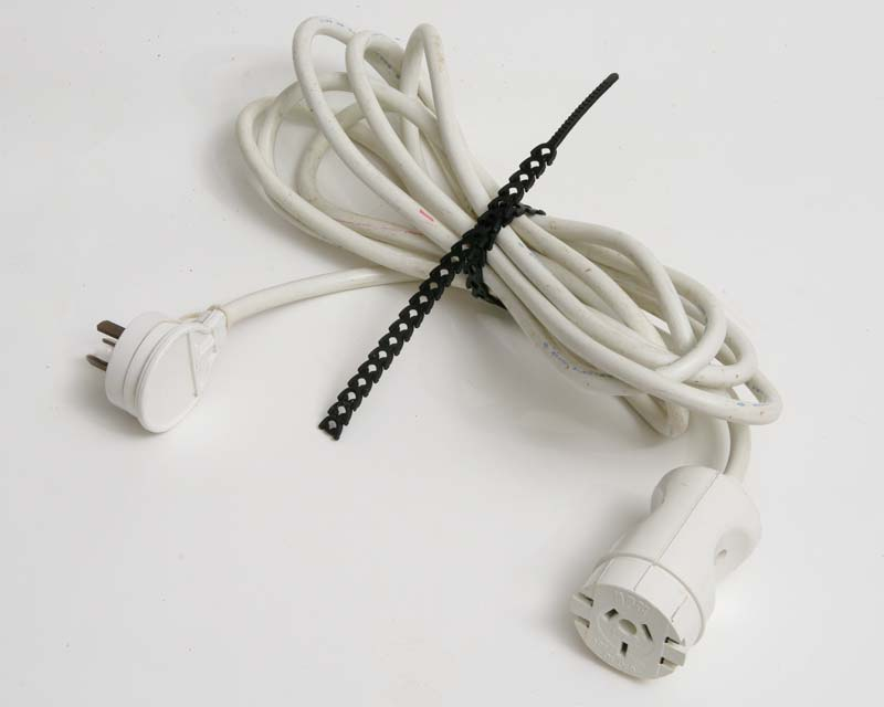 Rapstrap - an easy way of looking after cables