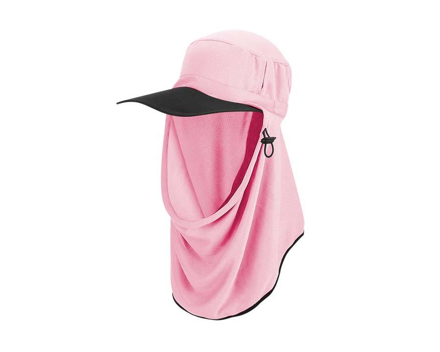 Adapt-a-cap Pink