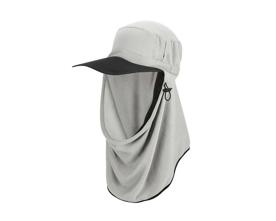 Adapt-a-Cap in Delta colour - Ultimate Sun Protection