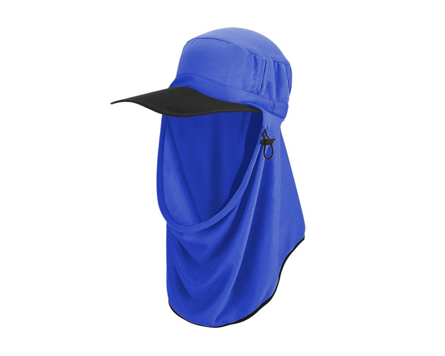 Adapt-a-Cap - Royal Blue