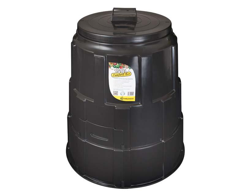 150 litre compost bin by Tumbleweed